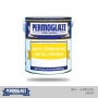 Permoglaze Anti-Corrosive Paint - Green