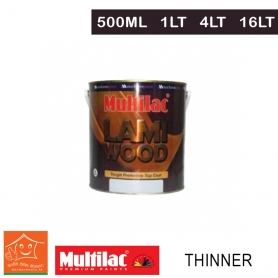Multilac Lamiwood Thinner