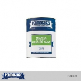 Permoglaze Masonary Primers Exterior Wall Filler