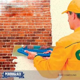 Permoglaze Joint Compound