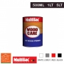 Multilac Nc Wood Primer Colors