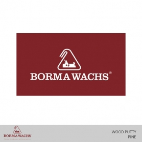 Borma Wachs WB Wood Putty Pine (05)