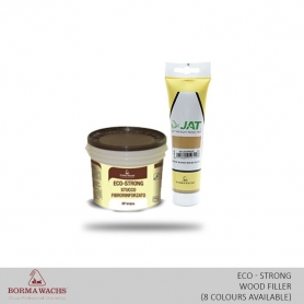 Borma Wachs Eco-Strong Wood Filler (08 Color Available)