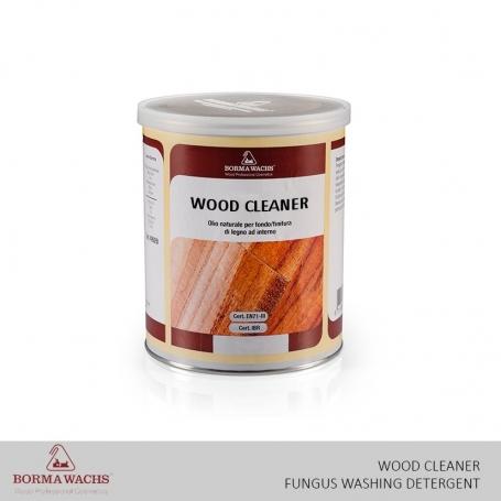 Borma Wachs Wood Cleaner Fungus Washing Detergent