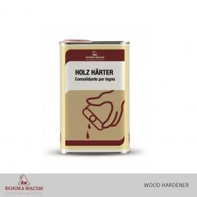 Borma Wachs Butyl Acetate Consolidante Wood Hardener