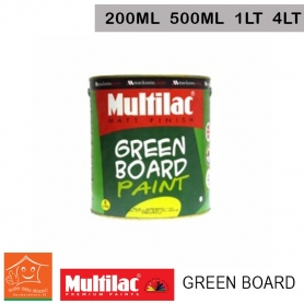 Multilac Green Board Paint Matt Finish