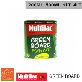 Multilac Green Board Paint Matt Finish