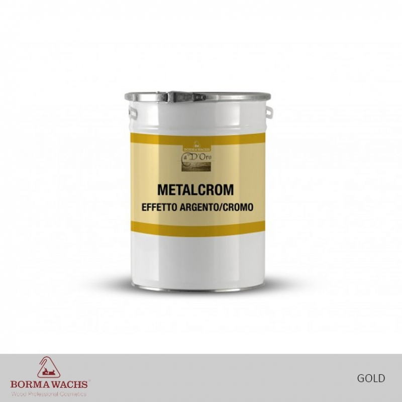 Borma Wachs Metalcrom Gold 1lt Bnshardware Lk Price In