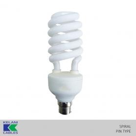 Kelani CFL Bulb Spiral Pin Type