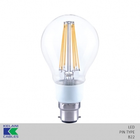 Kelani LED Bulb B22 (Pin Type)