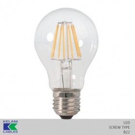 Kelani LED Bulb B22 (Screw Type)