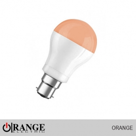 Orange Deco LED Pin Type Orange