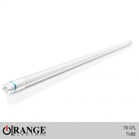 Orange T8 LED Tube Light