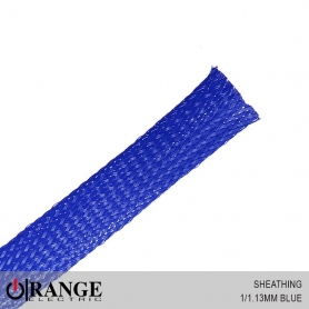 Orange Sheathing Blue 500M
