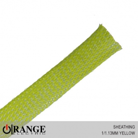 Orange Sheathing Yellow 100M