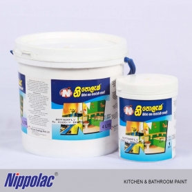Nippolac Kitchen & Bathroom Paint