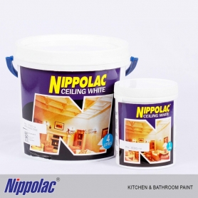 Nippolac Ceiling White paint
