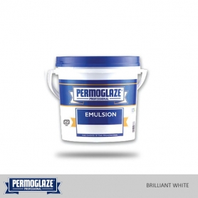Permoglaze Interior Emulsion Brilliant White