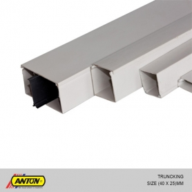 copy of Anton Trunking (20 x 12.5 mm)