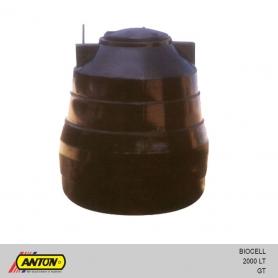Anton Biocell GT Tank - 2000 Ltr