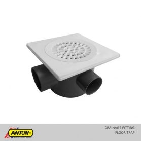 Anton Drainage Fittings - Floor Trap
