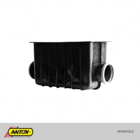 Anton Drainage Fittings - Manhole