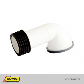 Anton Drainage Fittings - WC Connector
