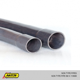 copy of Anton Non Type Pipe - 4m x 50mm