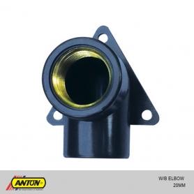 Anton W/B Elbow - 20mm