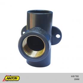 Anton W/B Tee - 20mm