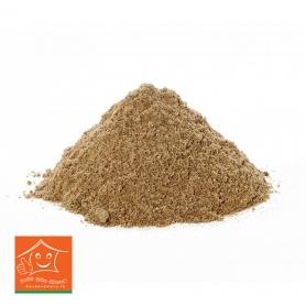 Processed Sand – Fine