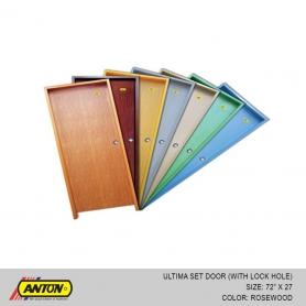 Anton Door - Ultima With Lock Hole 72'' x 27'' RW