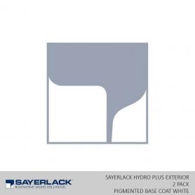 copy of Sayerlack Hydro Plus Exterior Converter / Top Coat Natural - Matt