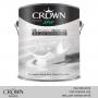 Crown Silk Emulsion (For Interior Use) Brilliant White