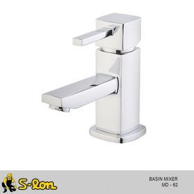 Basing Mixer Tap - Vito European Collection