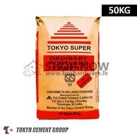 Tokyo Super -Ordinary Portland Cement