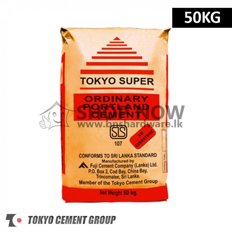 Tokyo Super Ordinary Portland Cement Bnshardware Lk