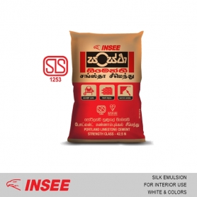 Insee Cement 50Kg Bag