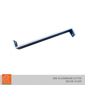 Aluminium Gutter Bracket Below 10000