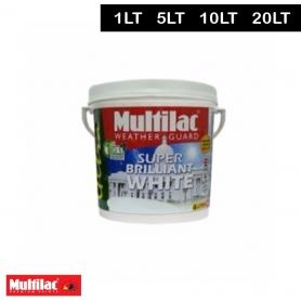 Multilac Weather Guard Super Brilliant White