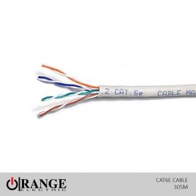 Cat6e Cable 305m