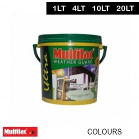 Multilac Weather Guard Ultra Color
