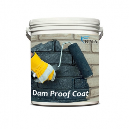 BNA Bitumen Dam Proof Coat