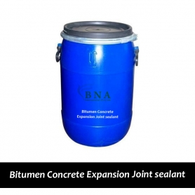 Bitumen Concrete Expansion Joint sealant (BNA CEJS)