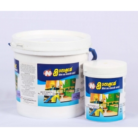 Nippolac Roofing Paint  (S/B)