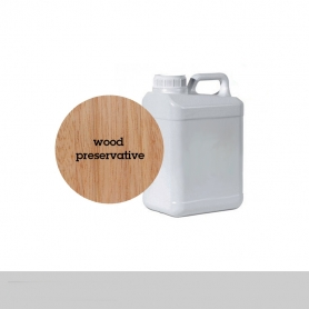 J Chem Wood Preservative Black