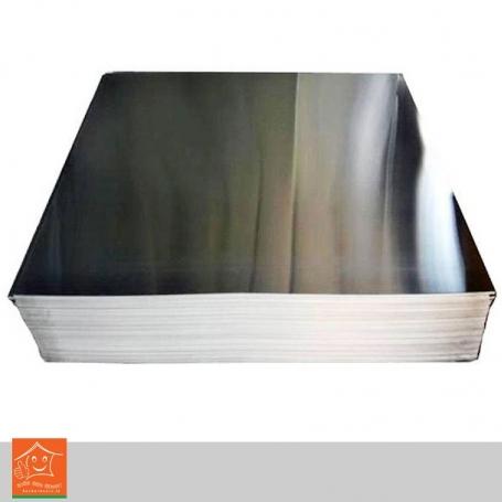 Zinc Aluminium Plane Sheet 1 5 Feet Bnshardware Lk Sink