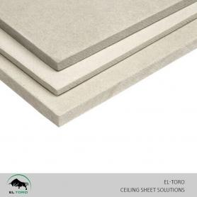 El Toro - Non Asbestos Ceiling Sheet - (4FT X 4FT)