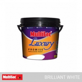 Multilac Luxury Promise Emulsion - Brilliant White