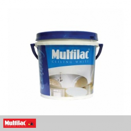 Multilac Ceiling White